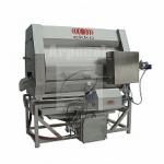 EKKO EM1207 - EM1209. Полировочная машина для обработки овощей