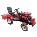 Трактор Forte