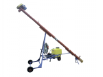 Протравливатель семян шнековый ПСШ-7В