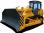 ТС-10 гусеничный трактор (ХТЗ)